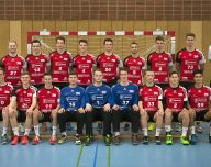 NHV A-Jgd. männlich - Saison 2016/17