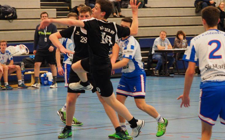 Nhv Handball