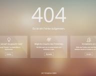 WWW Error 404